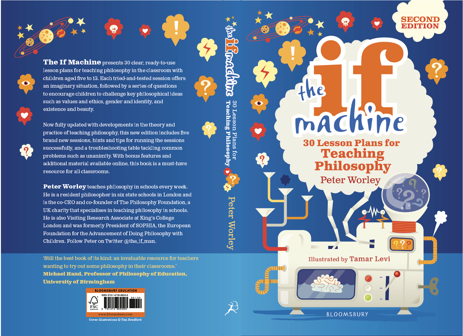 If Machine 2nd Edition