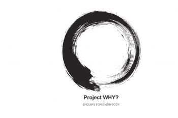 project why button